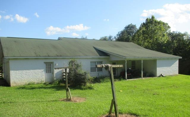 Residential/Single Family - Shannon, MS (photo 4)