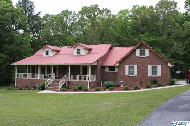 Residential/Single Family - Hartselle, AL