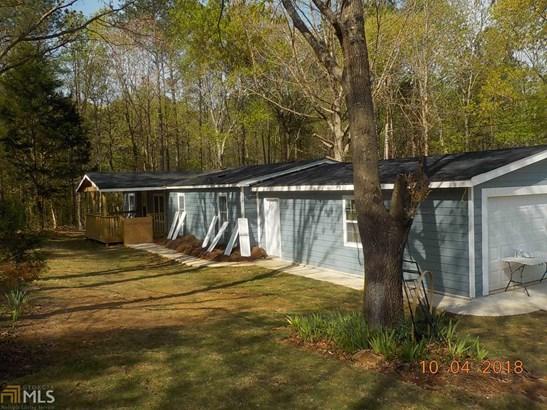 Residential/Single Family - Jackson, GA (photo 1)