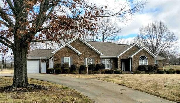 Residential/Single Family - Dyer, TN (photo 1)
