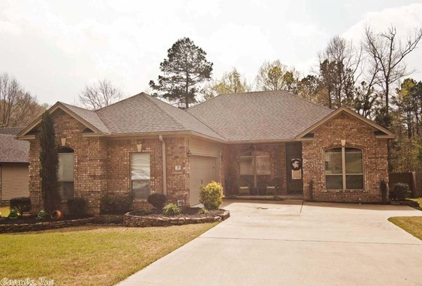 Residential/Single Family - Alexander, AR (photo 1)