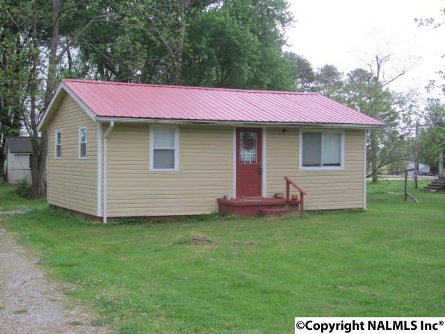 Residential/Single Family - ARDMORE, AL (photo 1)