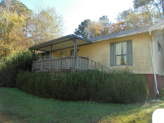 Residential/Single Family - Millport, AL (photo 1)
