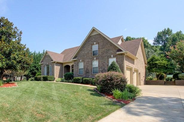 Residential/Single Family - Adams, TN
