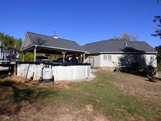 Residential/Single Family - Adairsville, GA (photo 4)