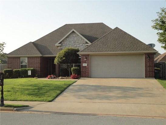 Residential/Single Family - Centerton, AR (photo 1)