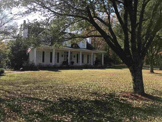 Residential/Single Family - Fayette, MS (photo 1)