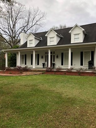 Residential/Single Family - Fayette, MS (photo 2)