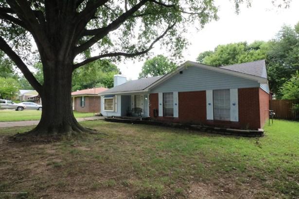 Residential/Single Family - Horn Lake, MS (photo 3)