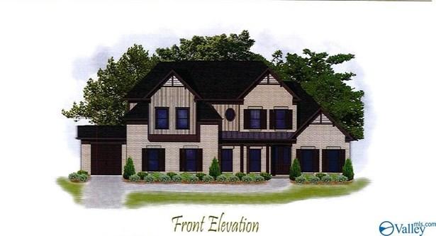 Residential/Single Family - Brownsboro, AL