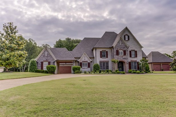 Residential/Single Family - Piperton, TN (photo 2)