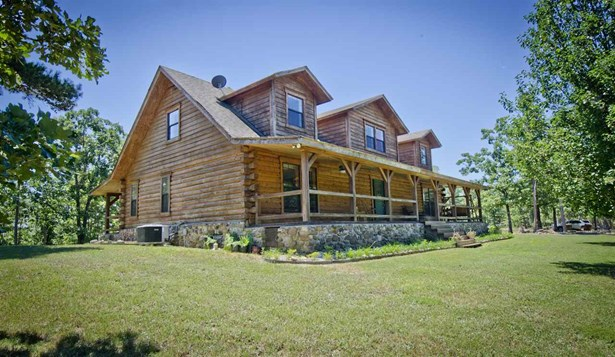 Residential/Single Family - Hot Springs Village, AR (photo 2)