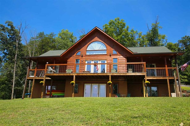Residential/Single Family - Mooresburg, TN (photo 1)