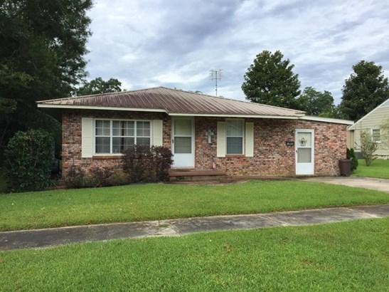Residential/Single Family - Lumberton, MS (photo 1)