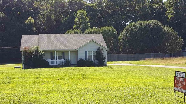 Residential/Single Family - Pinson, TN (photo 1)