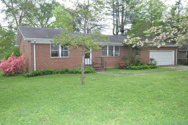 Residential/Single Family - South Pittsburg, TN (photo 1)