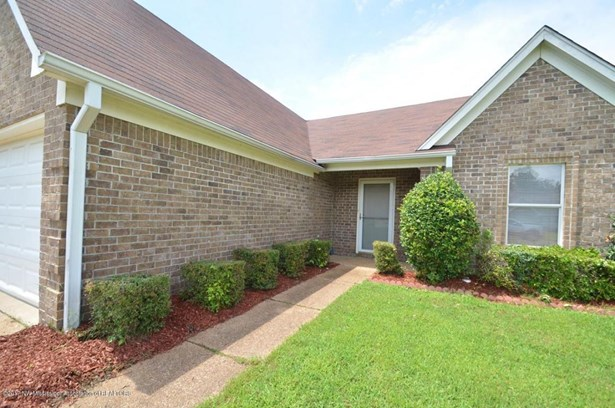 Residential/Single Family - Walls, MS (photo 3)