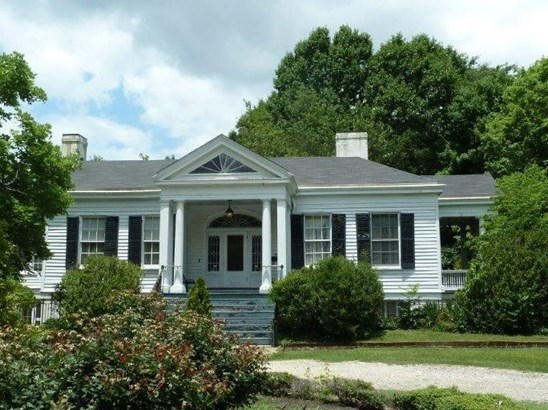 Residential/Single Family - Holly Springs, MS