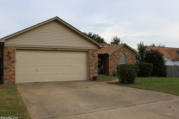 Residential/Single Family - Bryant, AR (photo 3)