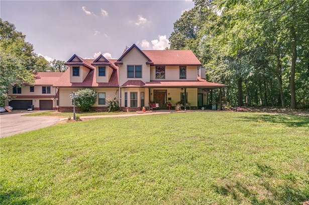 Residential/Single Family - Bentonville, AR (photo 1)