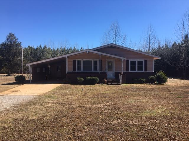 Residential/Single Family - Tiplersville, MS (photo 1)