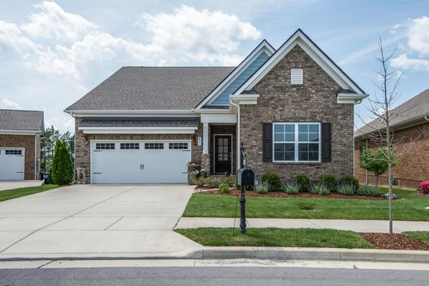 Residential/Single Family - Nolensville, TN (photo 2)