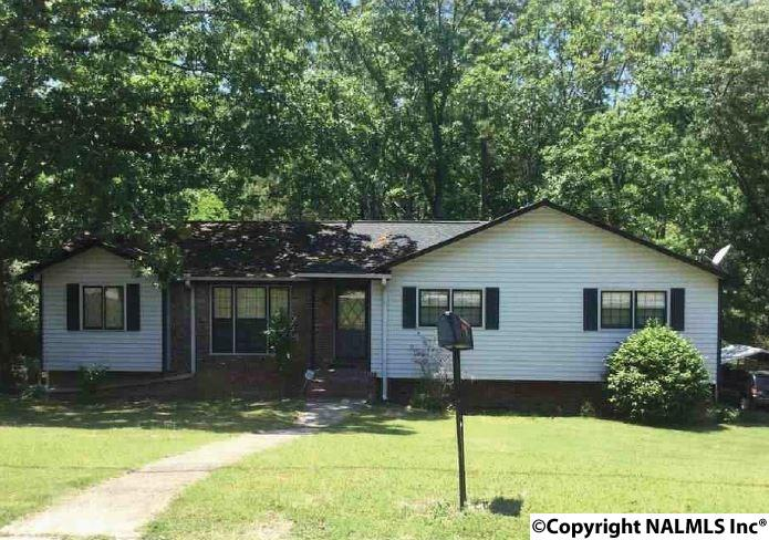 Residential/Single Family - CENTER POINT, AL (photo 1)
