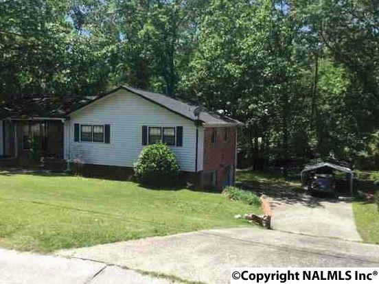 Residential/Single Family - CENTER POINT, AL (photo 2)