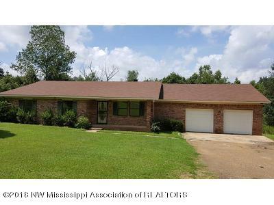Residential/Single Family - Batesville, MS (photo 1)