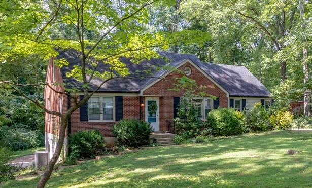 Residential/Single Family - Clarksville, TN