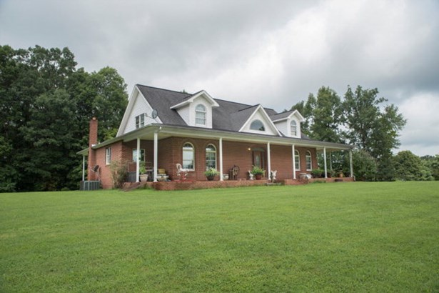 Residential/Single Family - Celina, TN (photo 1)