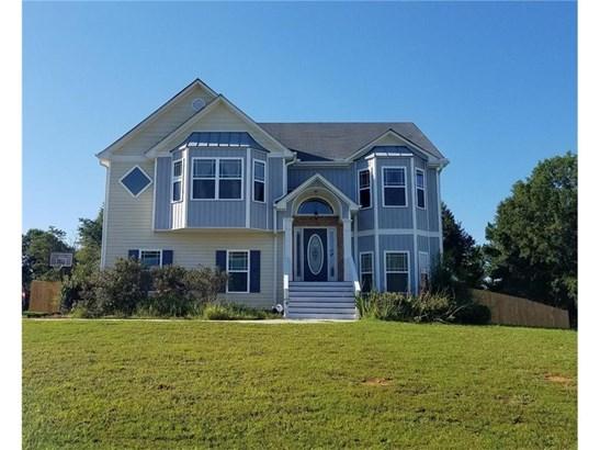 Residential/Single Family - Kingston, GA (photo 1)