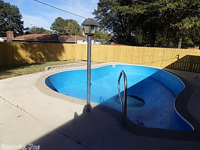 Residential/Single Family - Pine Bluff, AR (photo 5)