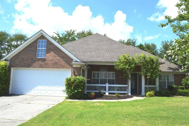 Residential/Single Family - Southaven, MS (photo 1)