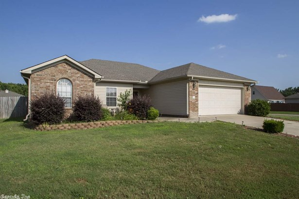 Residential/Single Family - Ward, AR (photo 3)