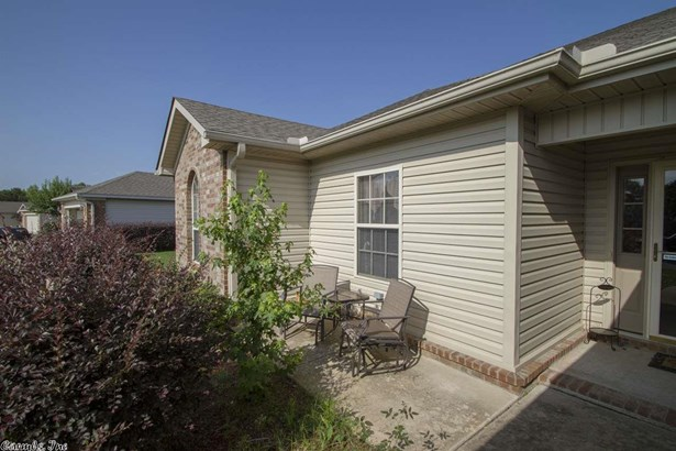 Residential/Single Family - Ward, AR (photo 4)
