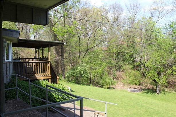Residential/Single Family - Siloam Springs, AR (photo 5)