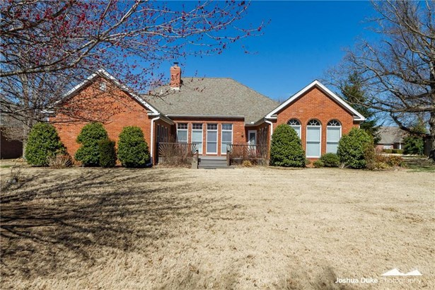 Residential/Single Family - Rogers, AR (photo 4)