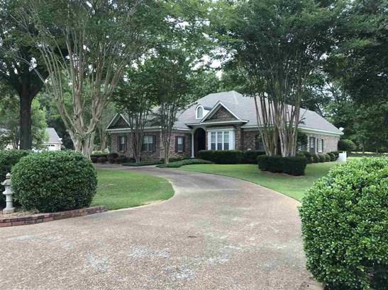 Residential/Single Family - Natchez, MS