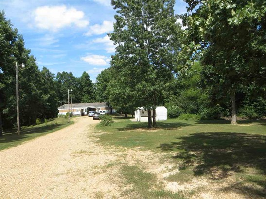 Residential/Single Family - Paragould, AR (photo 1)