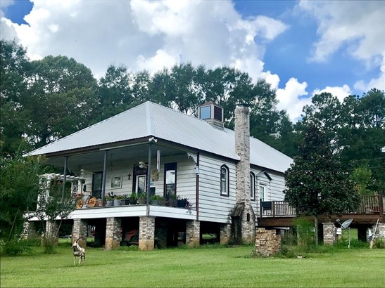 Residential/Single Family - Magnolia, MS