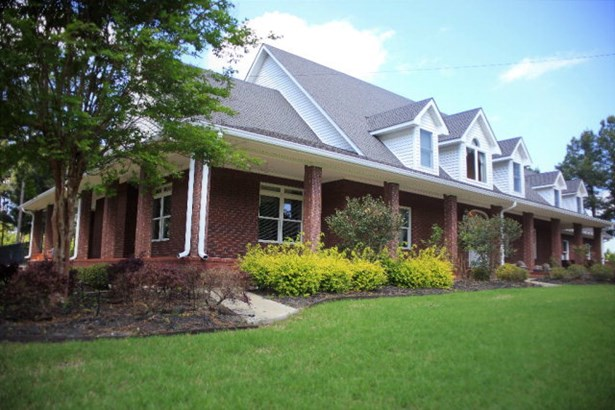 Residential/Single Family - Forrest City, AR (photo 5)