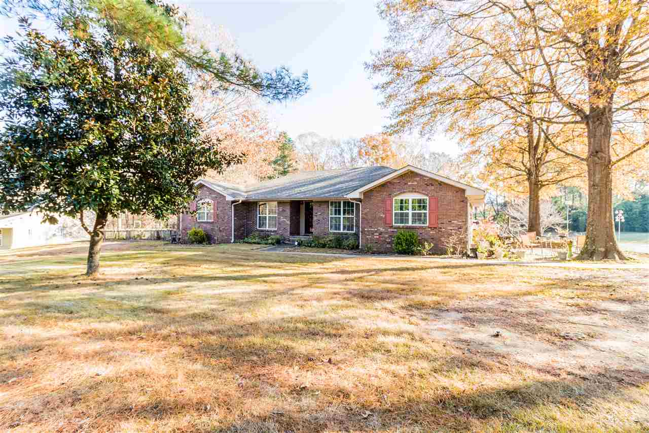 Residential/Single Family - Hickory Withe, TN (photo 1)