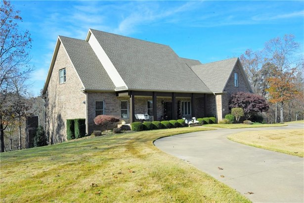 Residential/Single Family - Rogers, AR (photo 2)