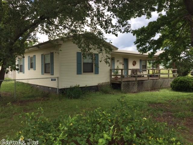 Residential/Single Family - Pottsville, AR (photo 2)