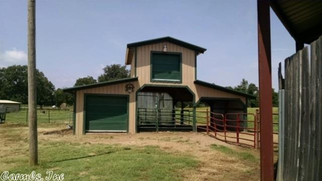 Residential/Single Family - Pottsville, AR (photo 5)