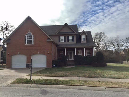 Residential/Single Family - Thompsons Station, TN (photo 2)