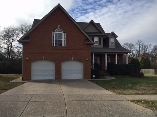 Residential/Single Family - Thompsons Station, TN (photo 3)