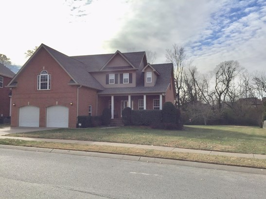 Residential/Single Family - Thompsons Station, TN (photo 4)