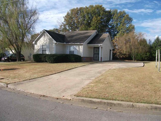 Residential/Single Family - Mason, TN (photo 4)